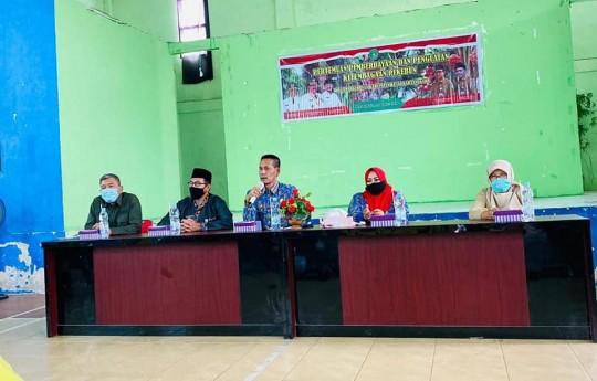 Diskusi dan Kunjungan Kerja